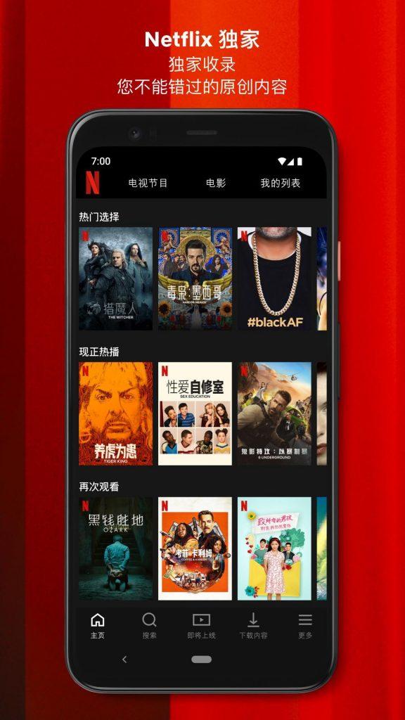 图片[2]-Netflix网飞-Google版APP下载链接-你想要找到全球最受欢迎的电视节目和电影?它们都在Netflix奈飞上!-机核元素 - yangshader.com